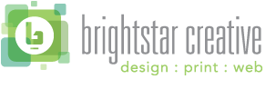 Brightstar Creative – Sheffield Graphic Designers